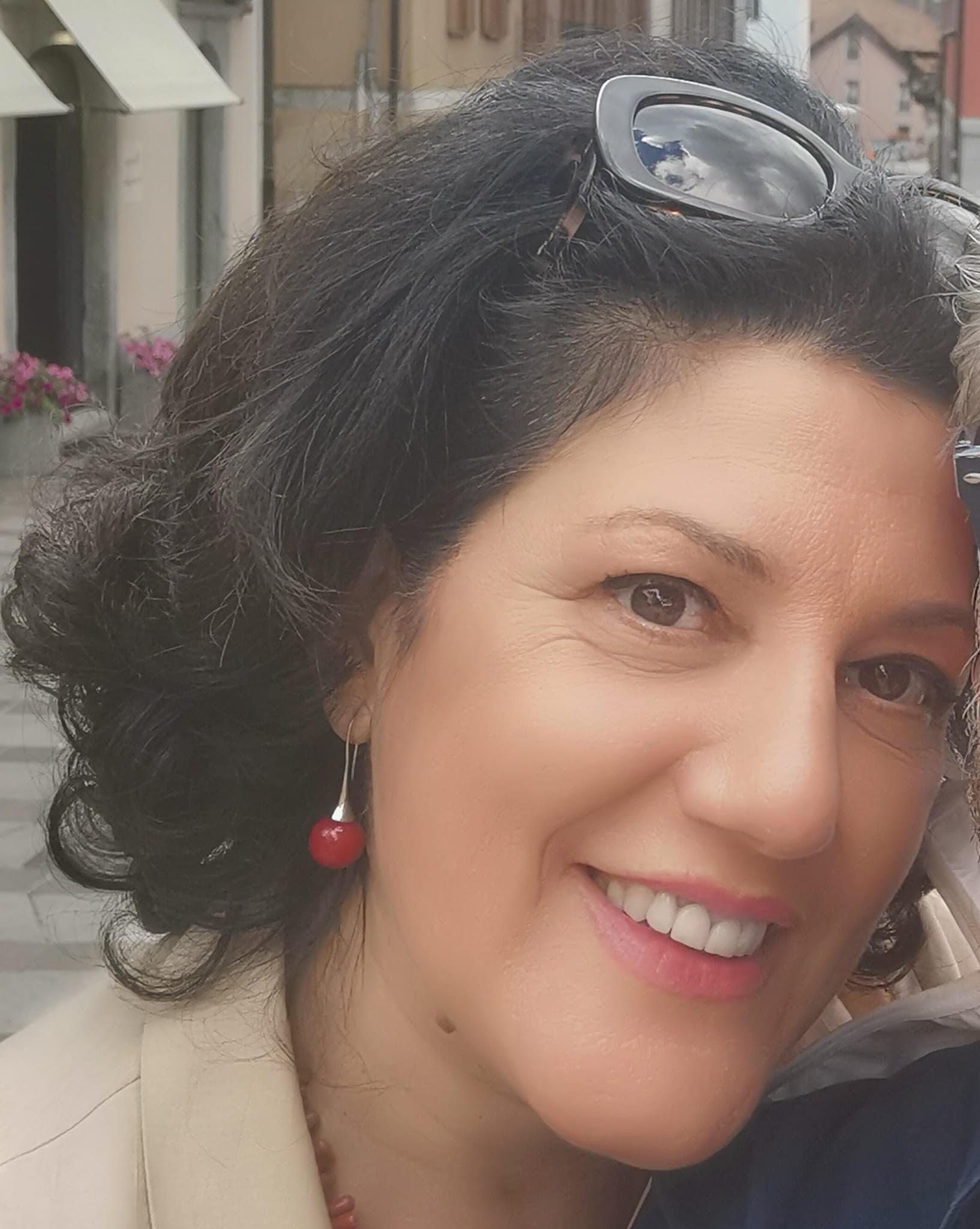 Adriana Aiello